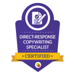 Digital Marketer Certified Direct-Response Copywriting Specialist
