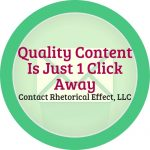 Contact Rhetorical Effect, LLC
