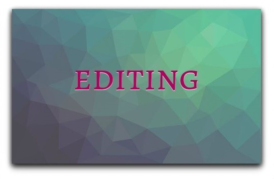 Editing services from Rhetorical Effect, LLC